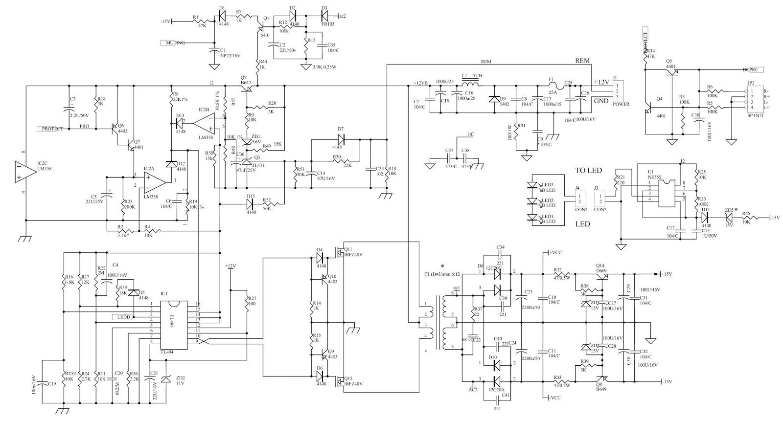 Jbl Ma6002 Marine Series Schematic Diagram 2 Channel Amplifier Qm Wiring Diagrams Electro Help