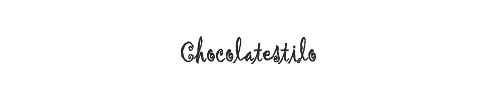 CHOCOLATESTILO