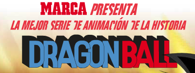 Dragon Ball - Promociones Marca