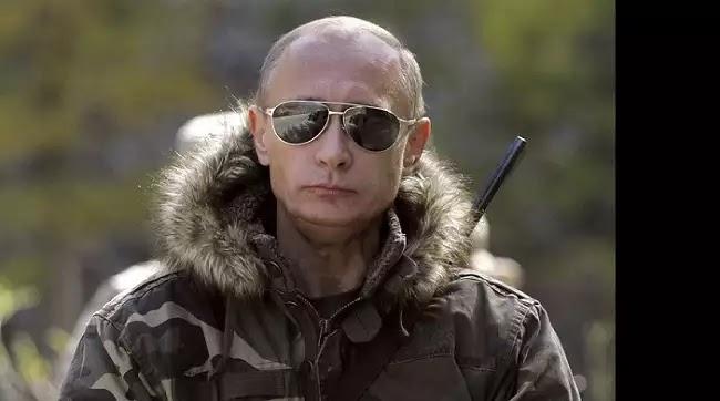 Έτσι ομιλούν οι ηγέτες: όχι σαν τα παρτάλια εδώ Πούτιν για λαθρομετανάστευση στη Ρωσία