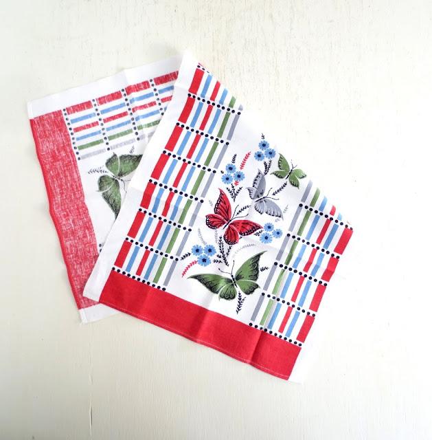 Irish Craft Tapestry Souvenir