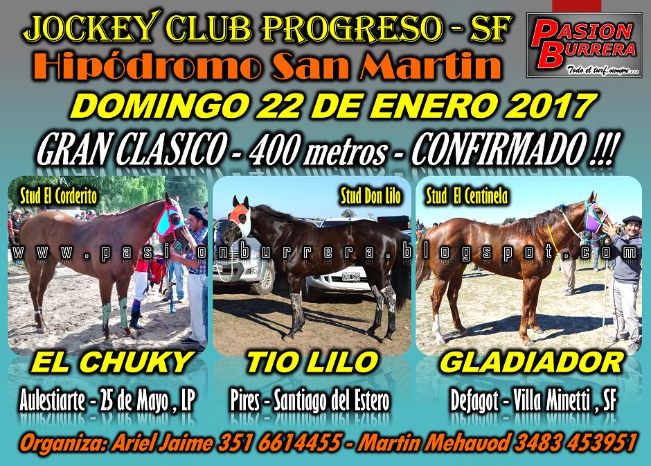 PROGRESO - 22 - 400