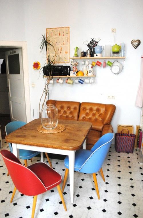 lalole blog con un punto de excentricidad. Black Bedroom Furniture Sets. Home Design Ideas