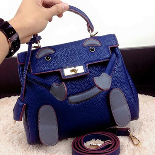 Tas KW Hermes Kelly Doll Semi Premium 330RJ Jakarta