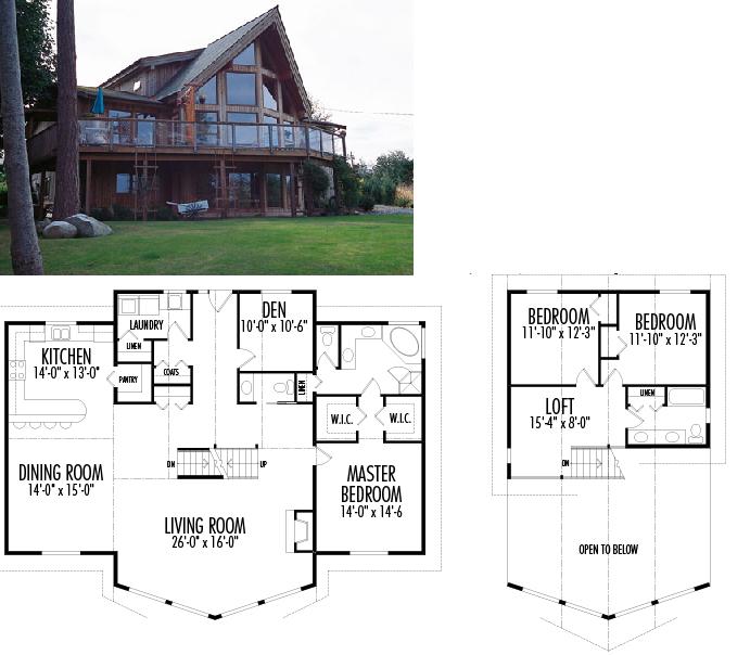 Dise os de casas planos gratis planos de casas lujosas for Planos y disenos de casas gratis