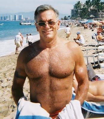 Hombres maduros bellos 47 – Older men daddys
