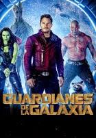 Guardianes de la Galaxia 2014