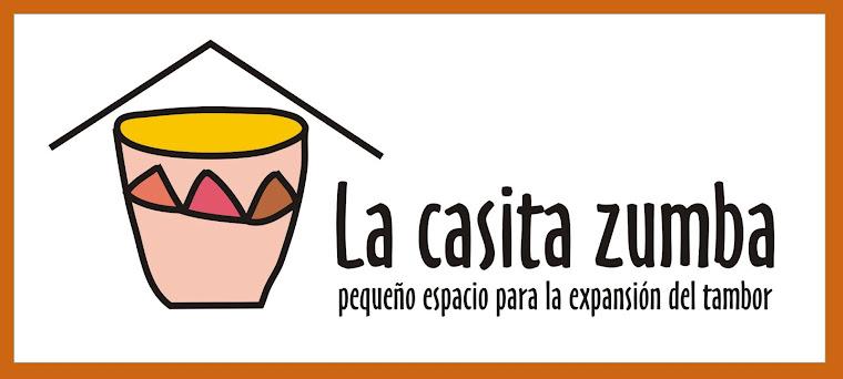La Casita Zumba