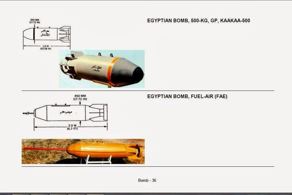 لقنبلة وقود غازي مصرية