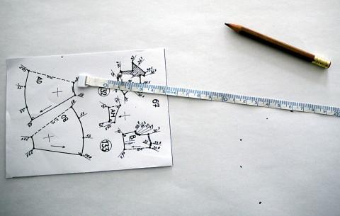 Nahtzugabe. Nähen und DIY in Berlin.: Das Lutterloh-Experiment