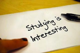 Belajar adalah sangat menyeronokkan