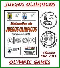 Dic 11 - JUEGOS OLIMPICOS