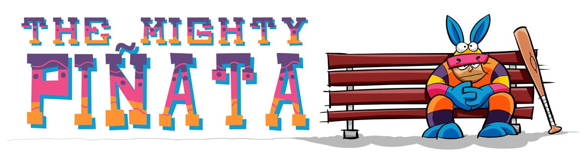 The Mighty Pinata