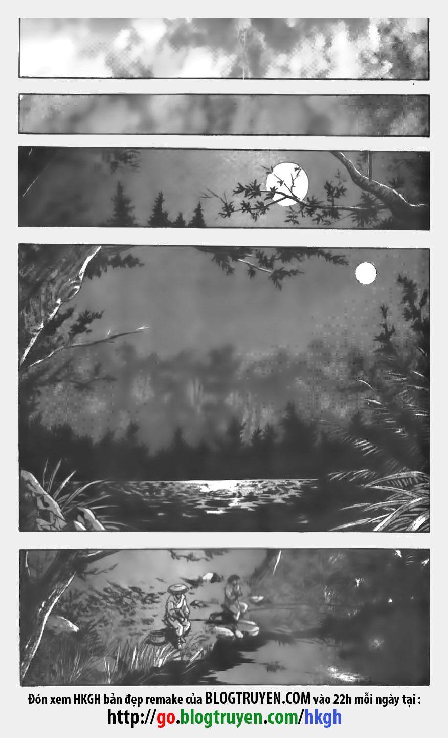 Hiệp Khách Giang Hồ - Hiệp Khách Giang Hồ Chap 068 - Pic 2