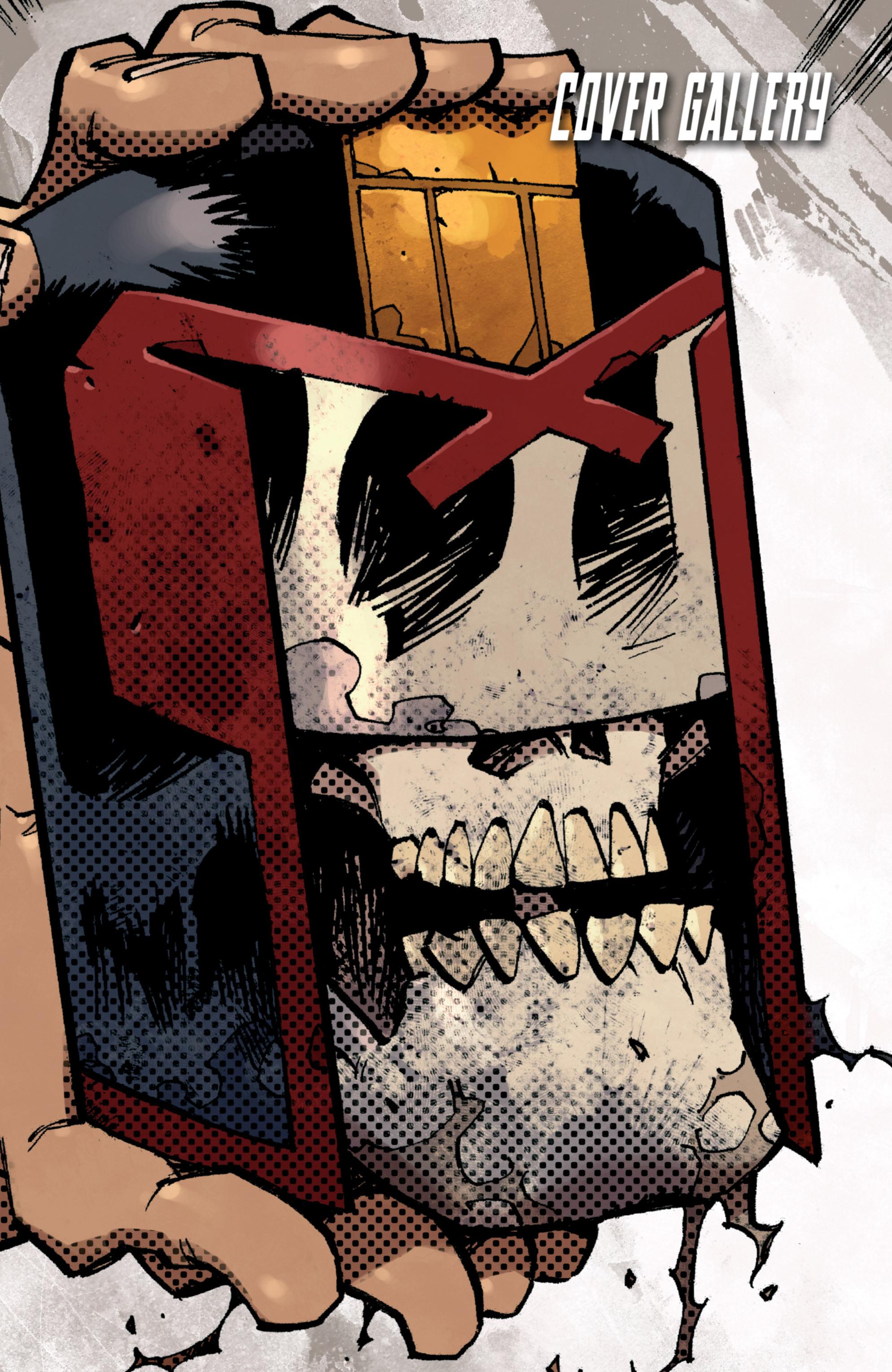 Read online Judge Dredd (2012) comic -  Issue # _TPB 3 - 93