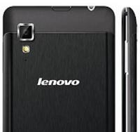 Harga HP Lenovo P780