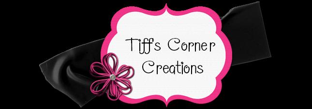 Tiff's Corner Creations