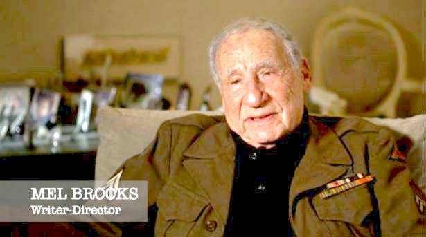 the two forms of mel brookss jewish humor Known as the king of farces and comic parodies, mel brooks is a famous  american film  he was born in a jewish household in new york.