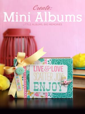 Mini Albums September 2013