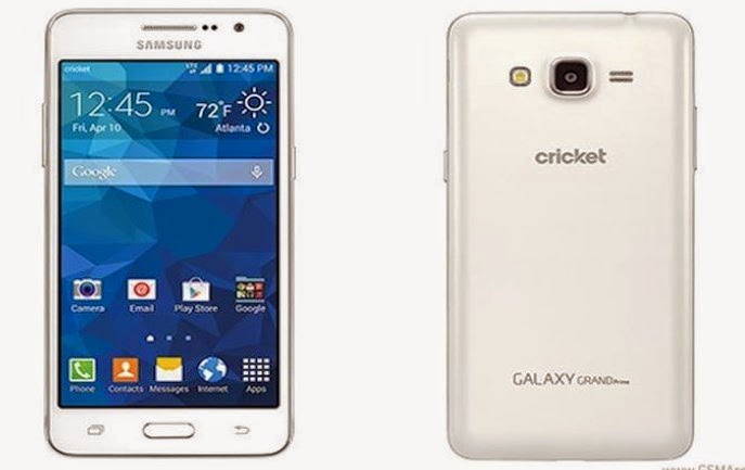 Samsung Hadirkan Android 4G LTE Seharga Rp2,3 Jutaan