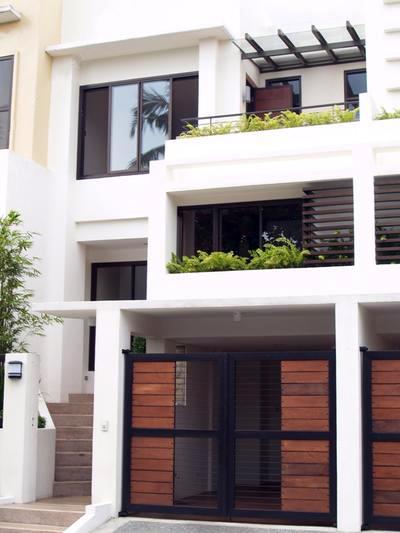 Duplex Home @ Kapitolyo, Pasig City