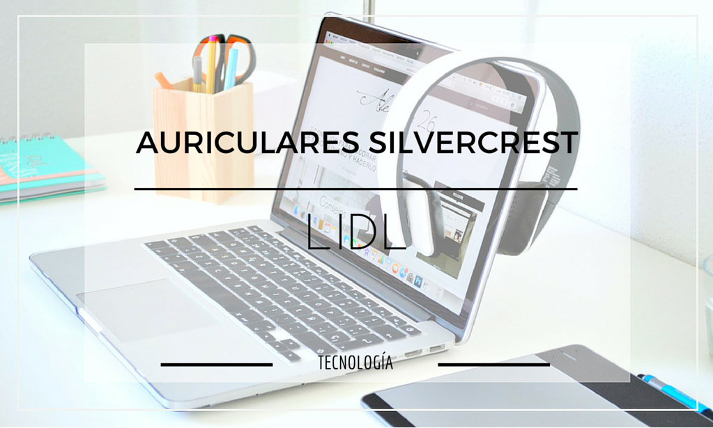 Auriculares-Silvercrest-(Lidl)-5