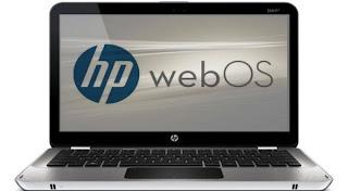 HP: webOS Not So Dead