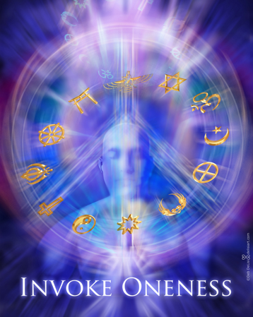 A sense of oneness leads to greater life satisfaction, research shows Oneness