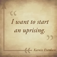 hunger games quotes, katniss everdeen quotes