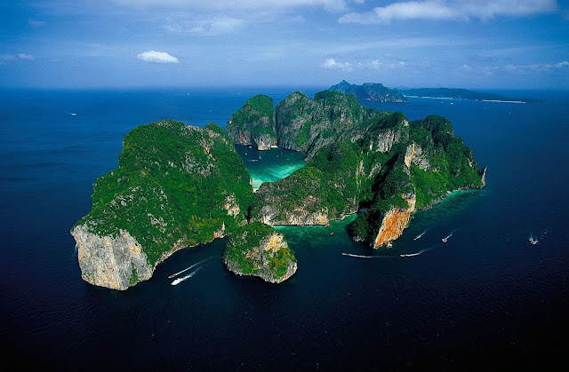 ko-phi-phi-thailande
