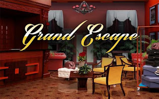 Screenshots of the Grand escape for Android tablet, phone.