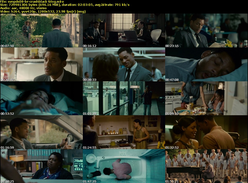 Seven pounds good movie