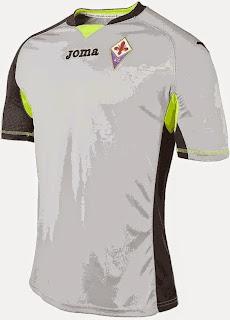 jersey fiorentina home, gk, goalkeeper, terbaru musim 2014/2015, grade ori made in Thailand, harga grosir, toko online teepercaya enkosa.com