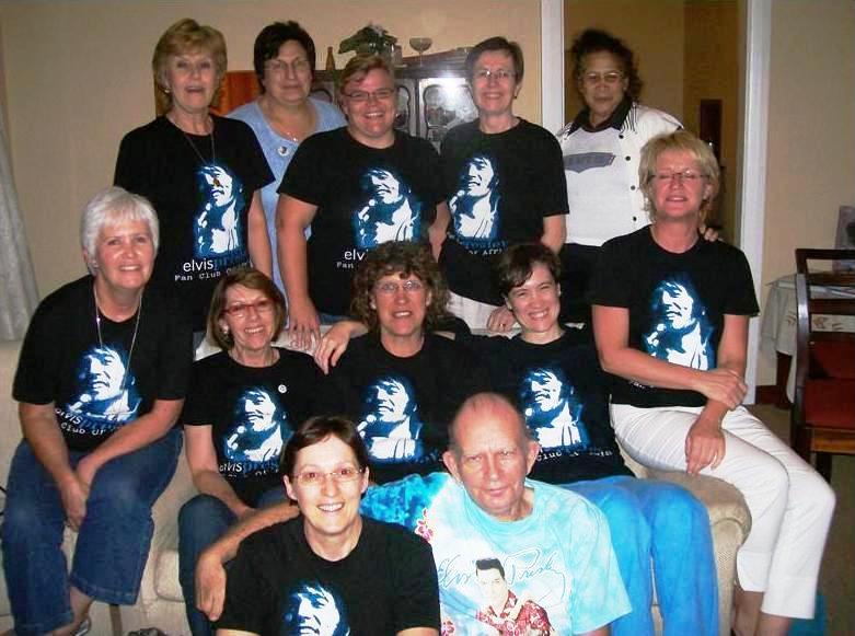Elvis Presley Fan Club Of Africa About Us