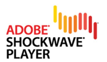 adobe flash shockwave