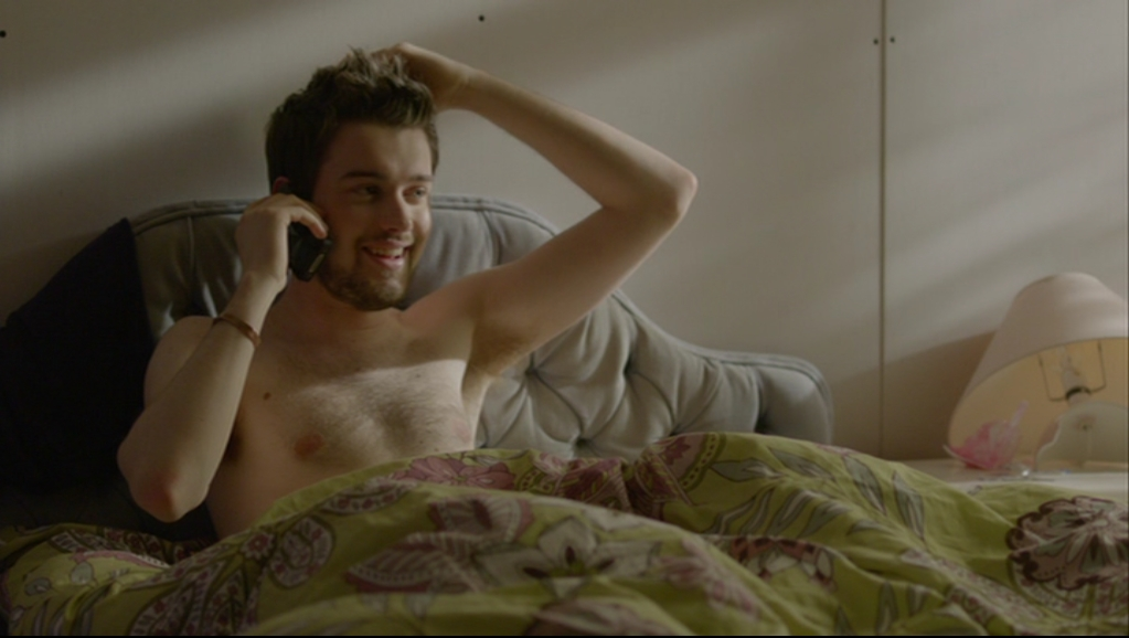Jack Whitehall Full Frontal