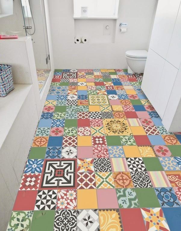 carreaux ciment traditionnels et contemporains prix int ressant patchwork. Black Bedroom Furniture Sets. Home Design Ideas