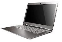 Aspire S3 Ultrabook Notebook Pertama Acer