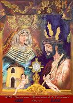Cartel Conmemorativo del XXV Aniversario de la Hermandad de la Coronación