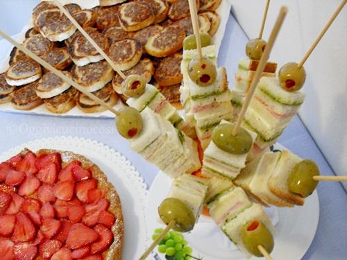 Pranzo Di Compleanno Per Bambini : Pancake salati arrotolati farciti ricetta per bambini veloce