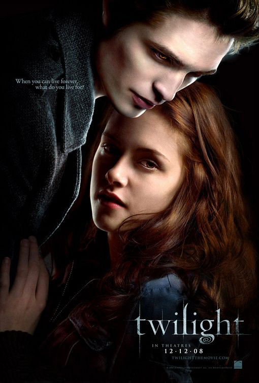 Twilight 2008 movie