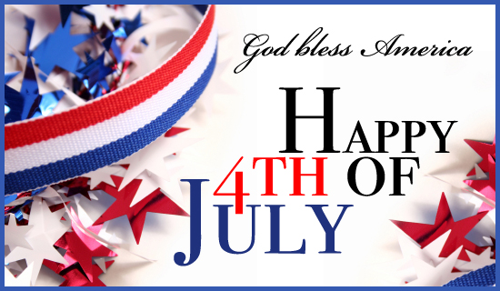 happy 4th of july..!! / happy birthday america / independence day