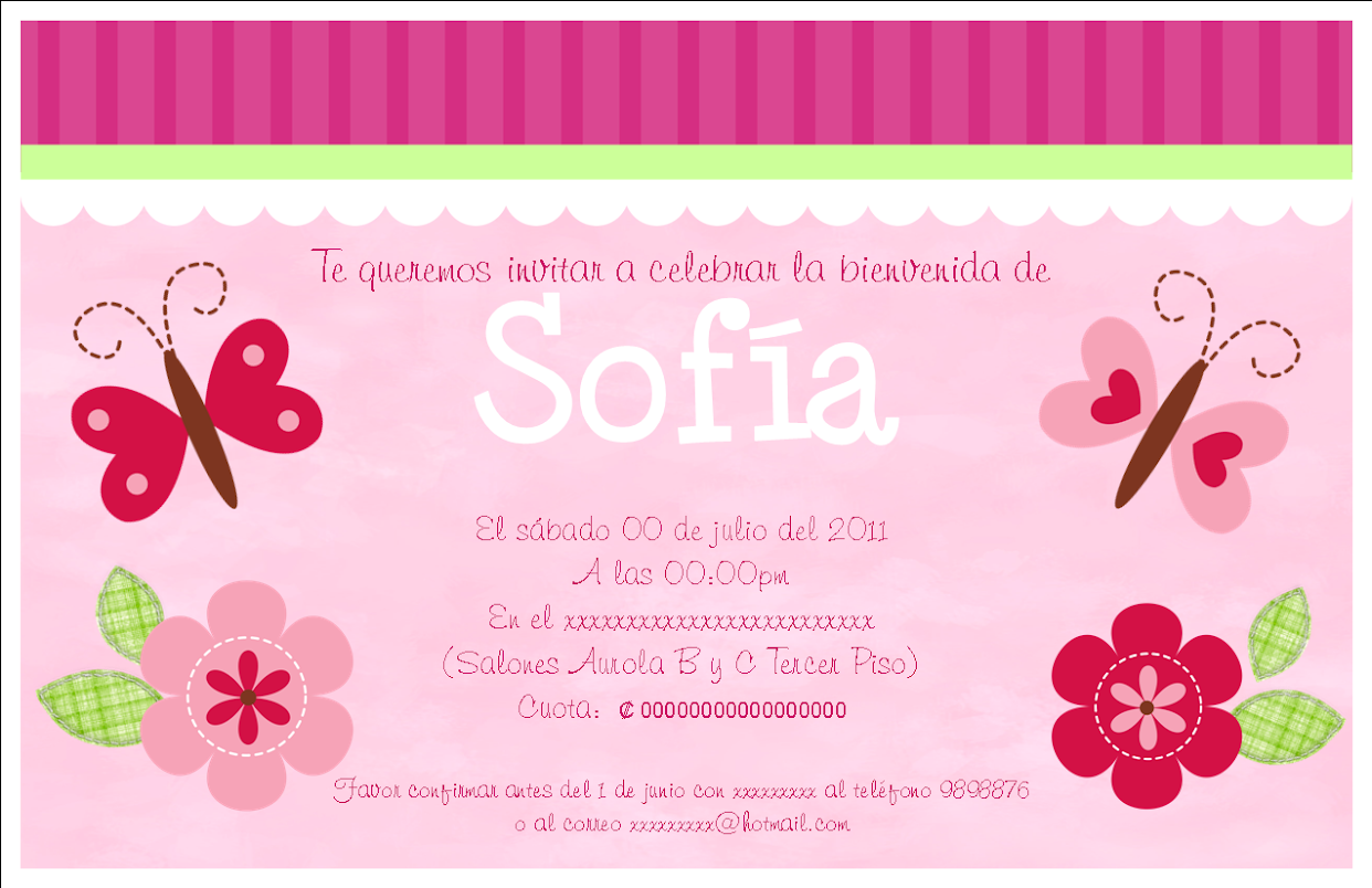 trends for images baby shower post 39 invitacion baby shower ideas mariposas 1242x803