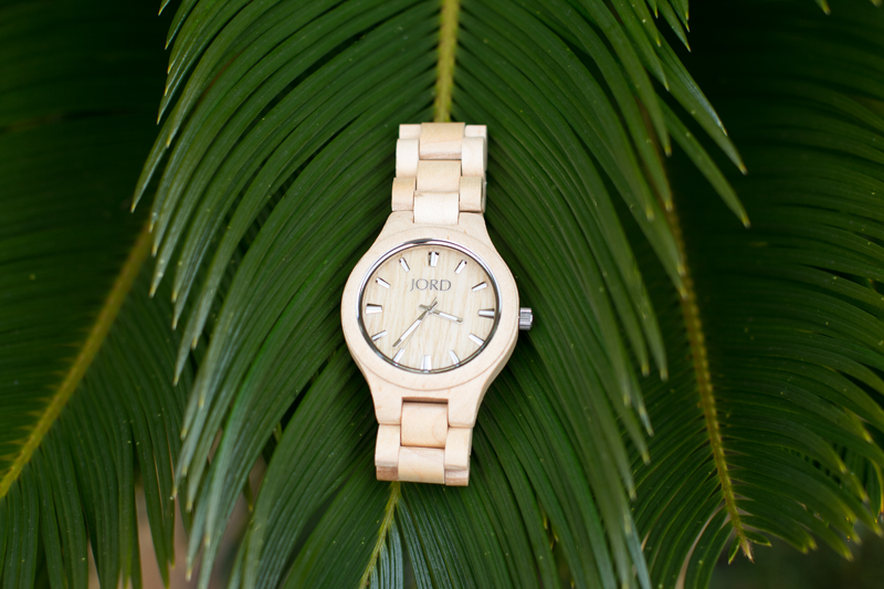 #jordwatch, jord wood watch giveaway