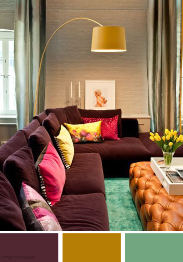 Color pantone 2015 decoraci n - Home personal shopper ...
