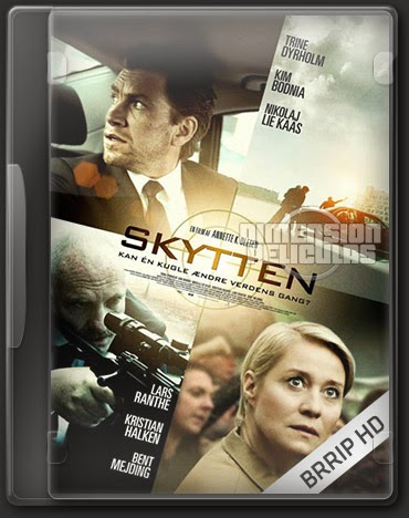 Skytten (BRRip HD Danés Subtitulada) (2013)