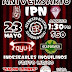 Aniversario del IPN ESCA en Salon Leones Viernes 23 de Mayo 2014