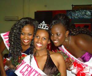 Miss Reds Arusha City Center 2012