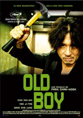 cine asiatico old boy