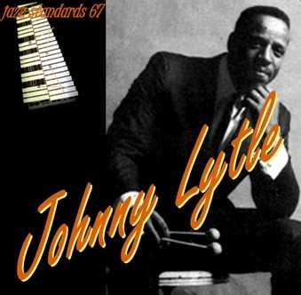 Johnny Lytle Nice And Easy